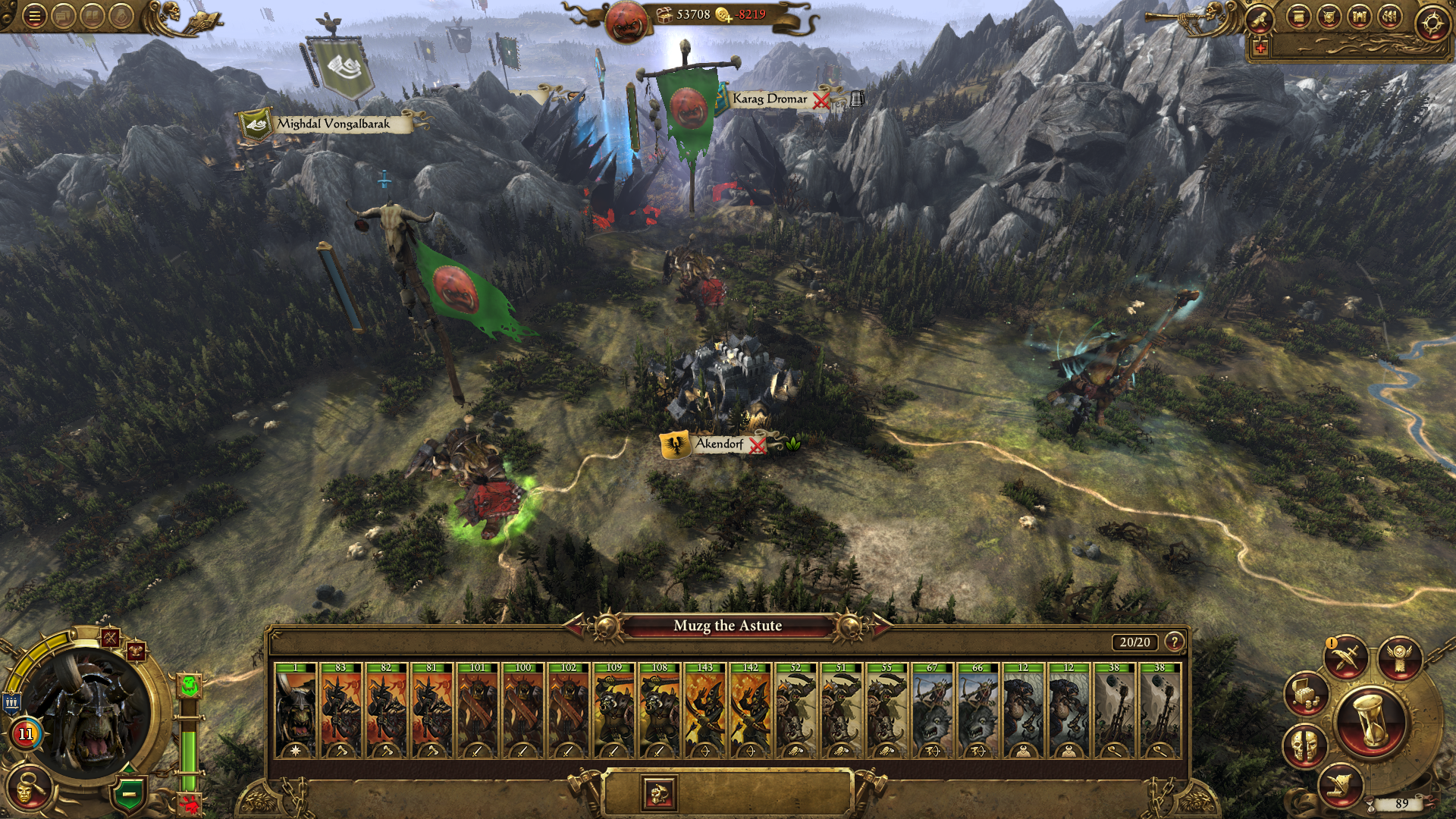 Download Total War: Warhammer Free Full Version PC Game