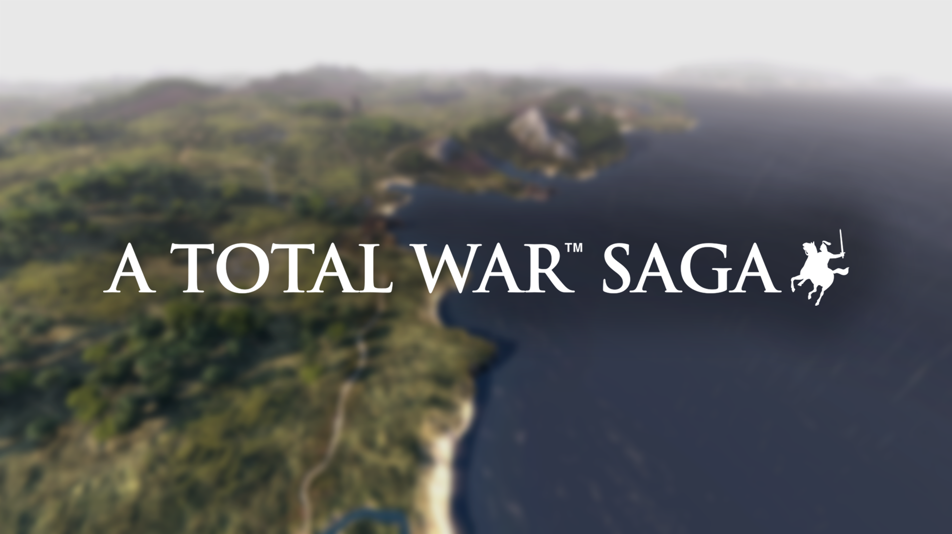 Creative Assembly Announces Total War Saga