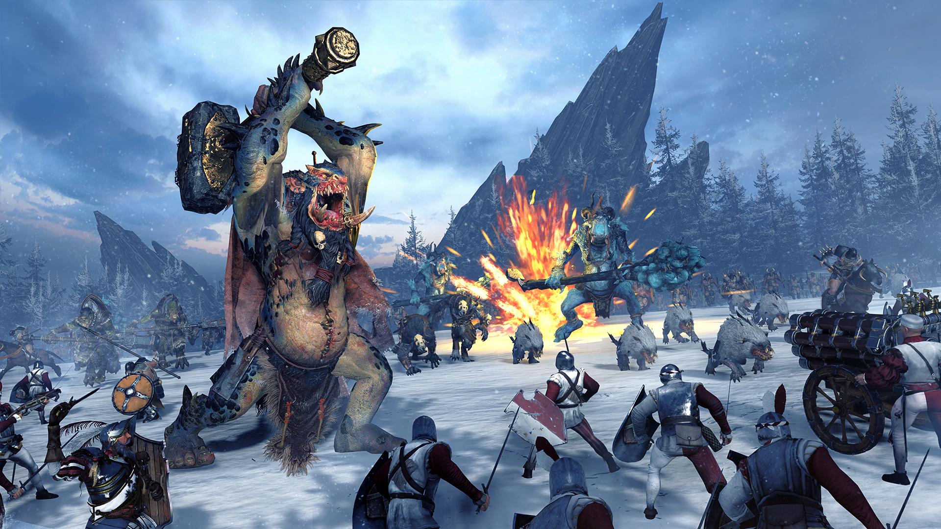 Total Warhammer 2 Autant En Emportent Les Skavens Archives