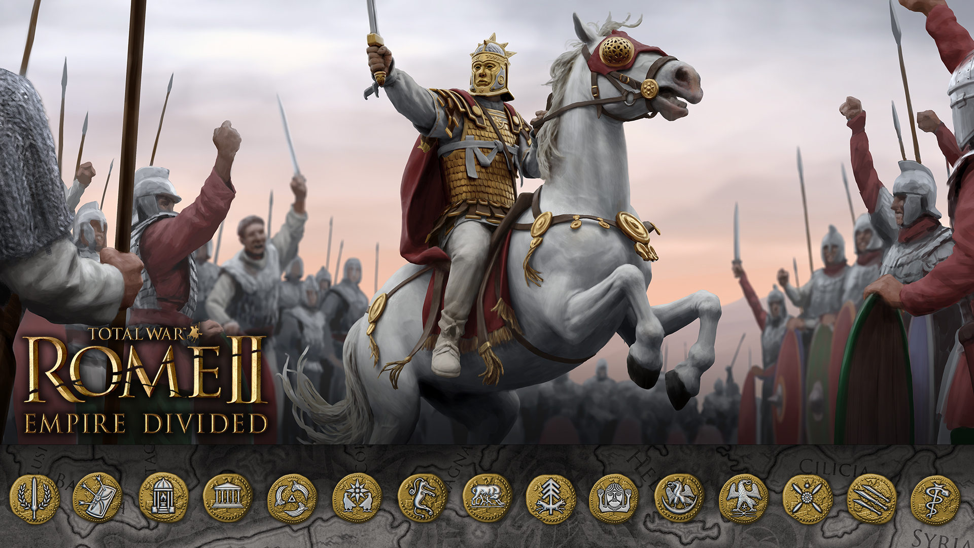 the influence of the fall of the roman empire on europe What impact did the fall of rome have on western europe roman empire did not fall vast swathes of roman territory, although the influence of rome on.