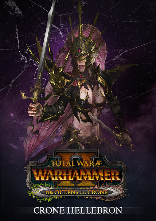 New Total War game: Warhammer | Page 80 | rpgcodex > jest